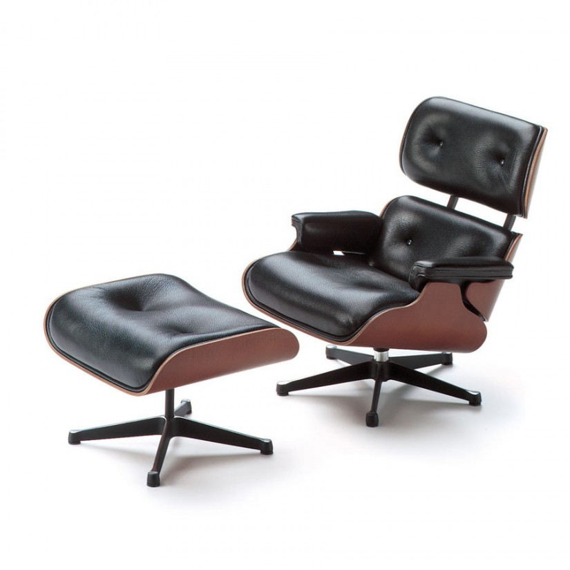 Charles Eames Lounge Chair | Eames Lounge Chair And Ottoman | Replica Eames Lounge Chair And Ottoman