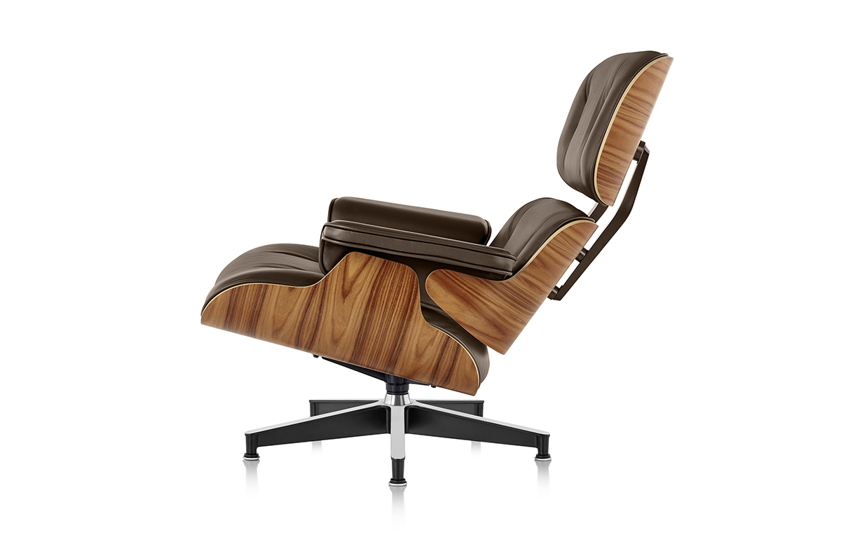 furniture eames lounge chair and ottoman ray and charles eames lounge chair charles ray. Black Bedroom Furniture Sets. Home Design Ideas