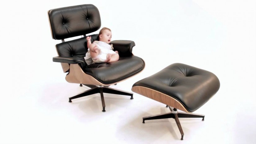 Charles Eames Lounge | Eames Lounge Chair And Ottoman | Herman Miller Lounge Chair