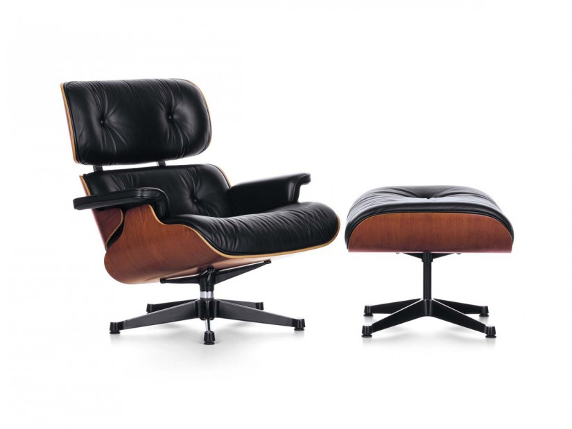 Charles Lounge Chair | Herman Miller Eames Chair | Eames Lounge Chair And Ottoman