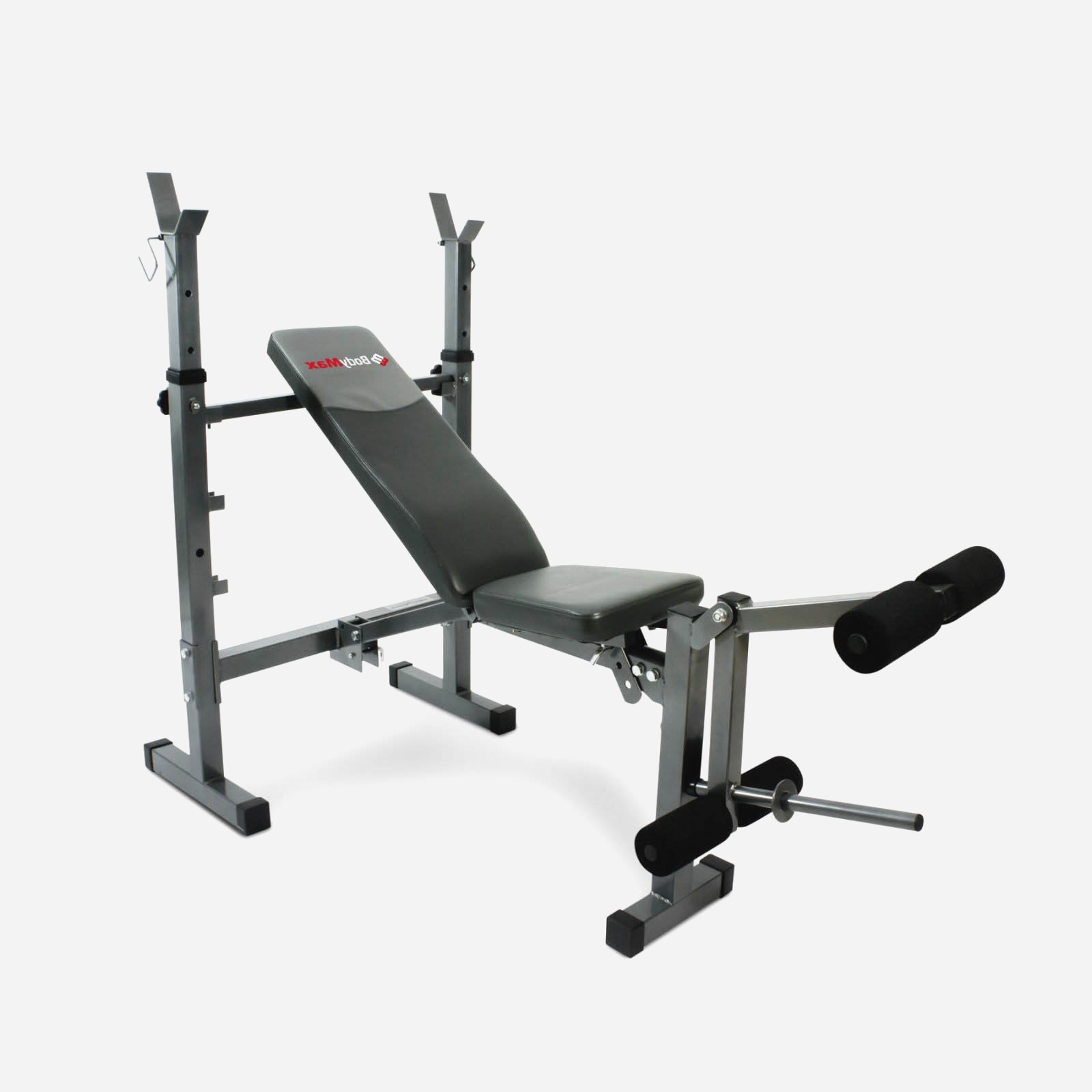 Cheap Flat Weight Bench | Powerhouse Weight Bench | Bench and Weight Set