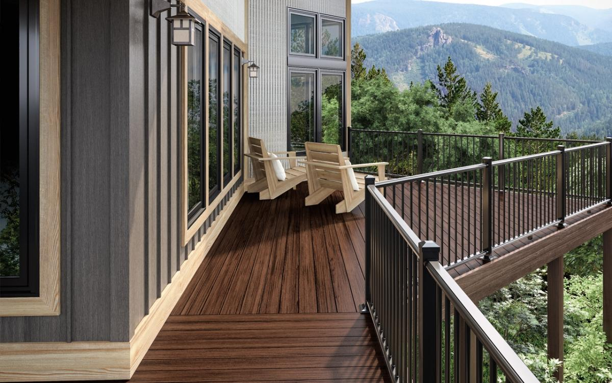Choicedek Lowes | Fiberon Decking Reviews | Choicedek Reviews