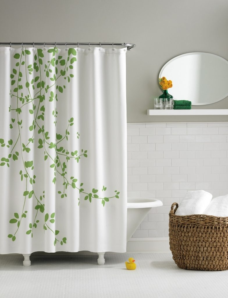 Claw Foot Tub Shower Curtains | Clawfoot Tub Shower Curtain | Clawfoot Shower Curtains