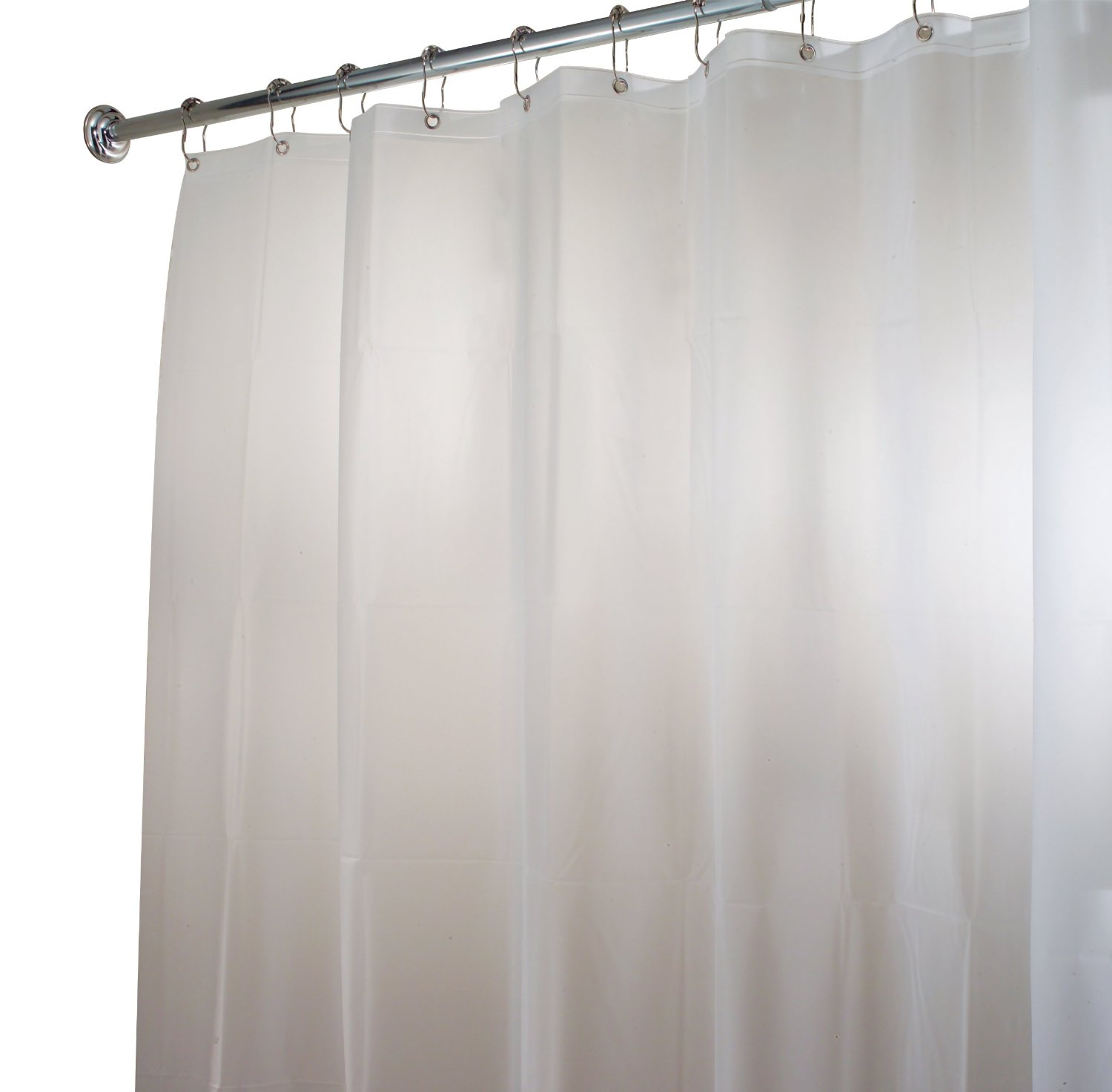 Clawfoot Tub Shower Curtain | Clawfoot Tub Shower Liner | Clawfoot Tub Shower Curtain Solution