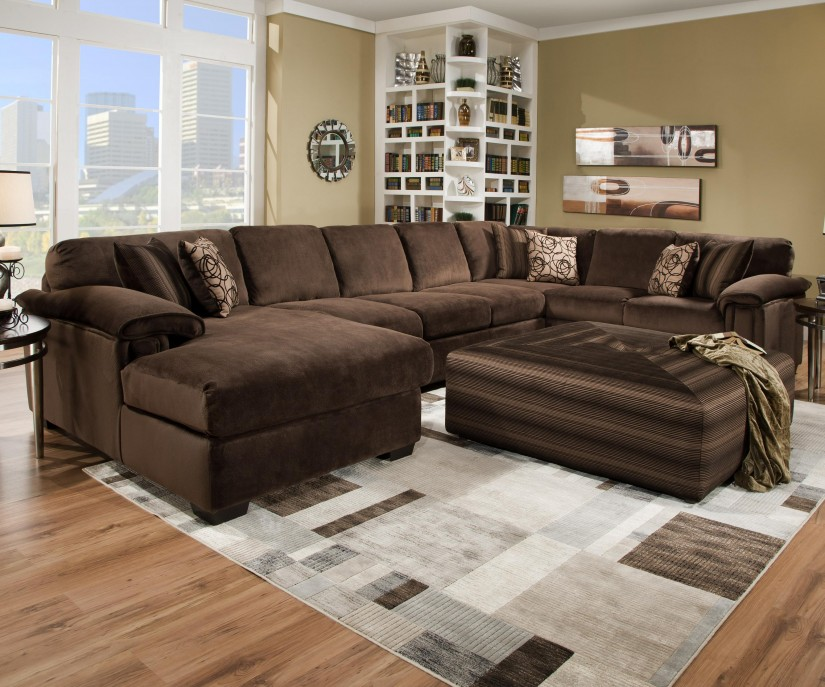 Coffee Table Ottoman Combination | Large Ottoman Coffee Table | Ottoman And Coffee Table Combo