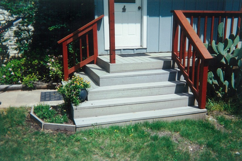 Composite Decking At Lowes | Choicedek Reviews | Lowes Composite Decking Reviews