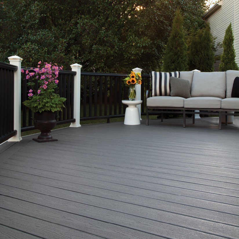 Composite Decking Reviews 2014 | Choice Deck | Choicedek Reviews