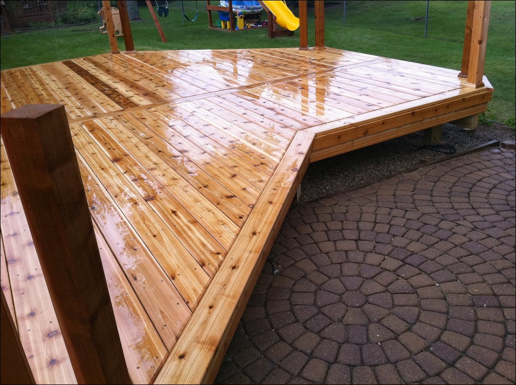Composite Lumber 2x4 | Capped Composite Decking | Veranda Composite Decking
