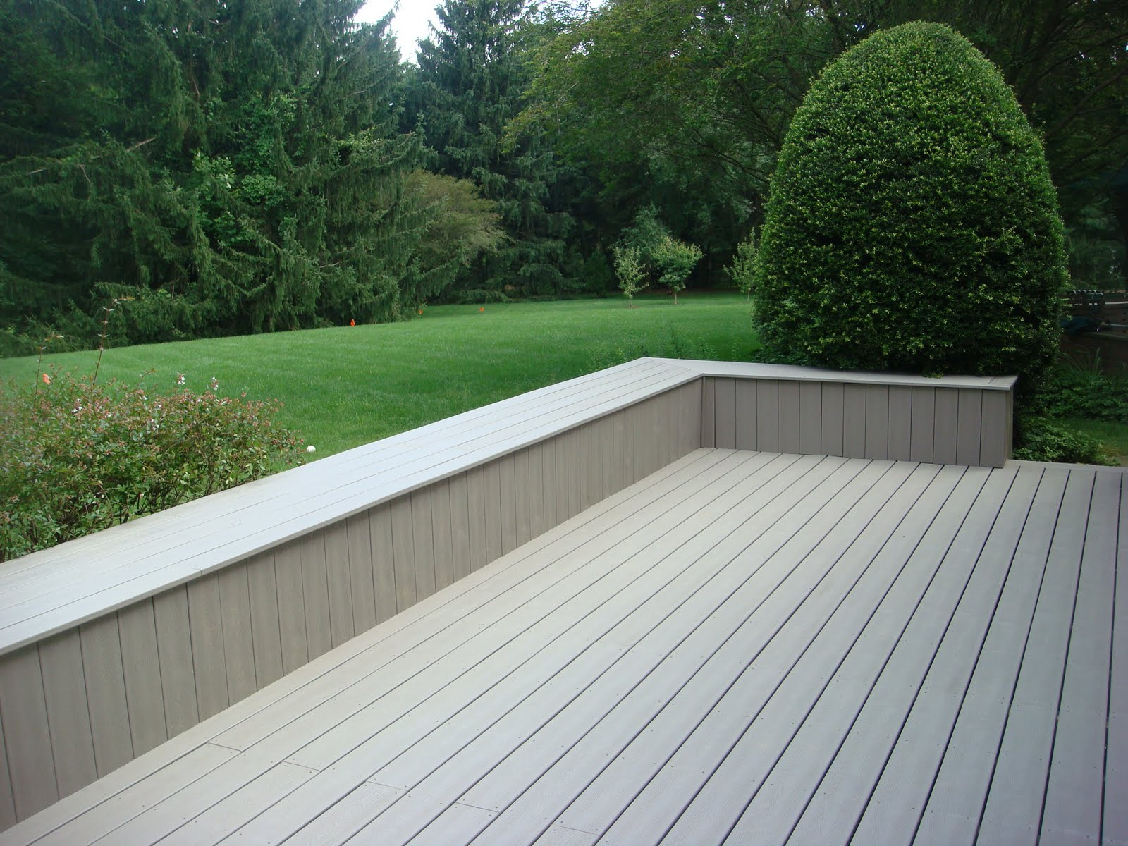 Composite Railing System | Veranda Composite Decking | Home Depot Fences