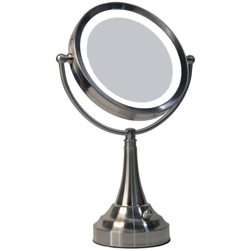 Conair Illuminated Mirror | Conair Lighted Makeup Mirror | Conair Light Up Mirror