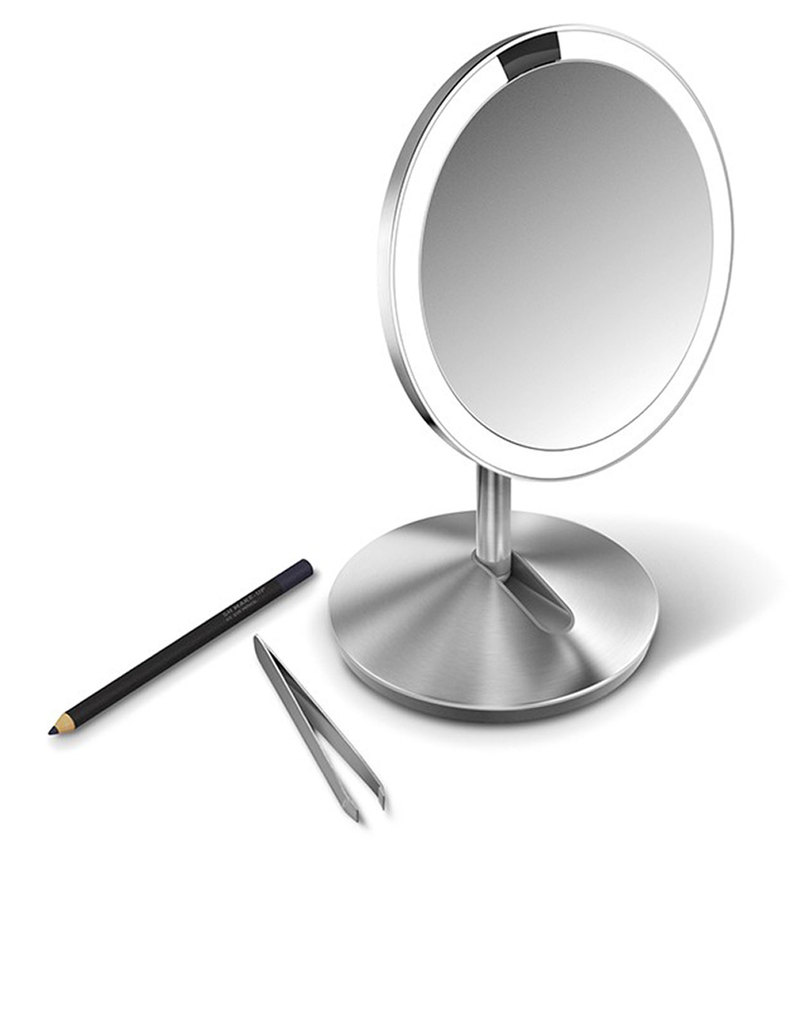 Conair Lighted Makeup Mirror | Conair Led Makeup Mirror | Double Sided Vanity Mirror