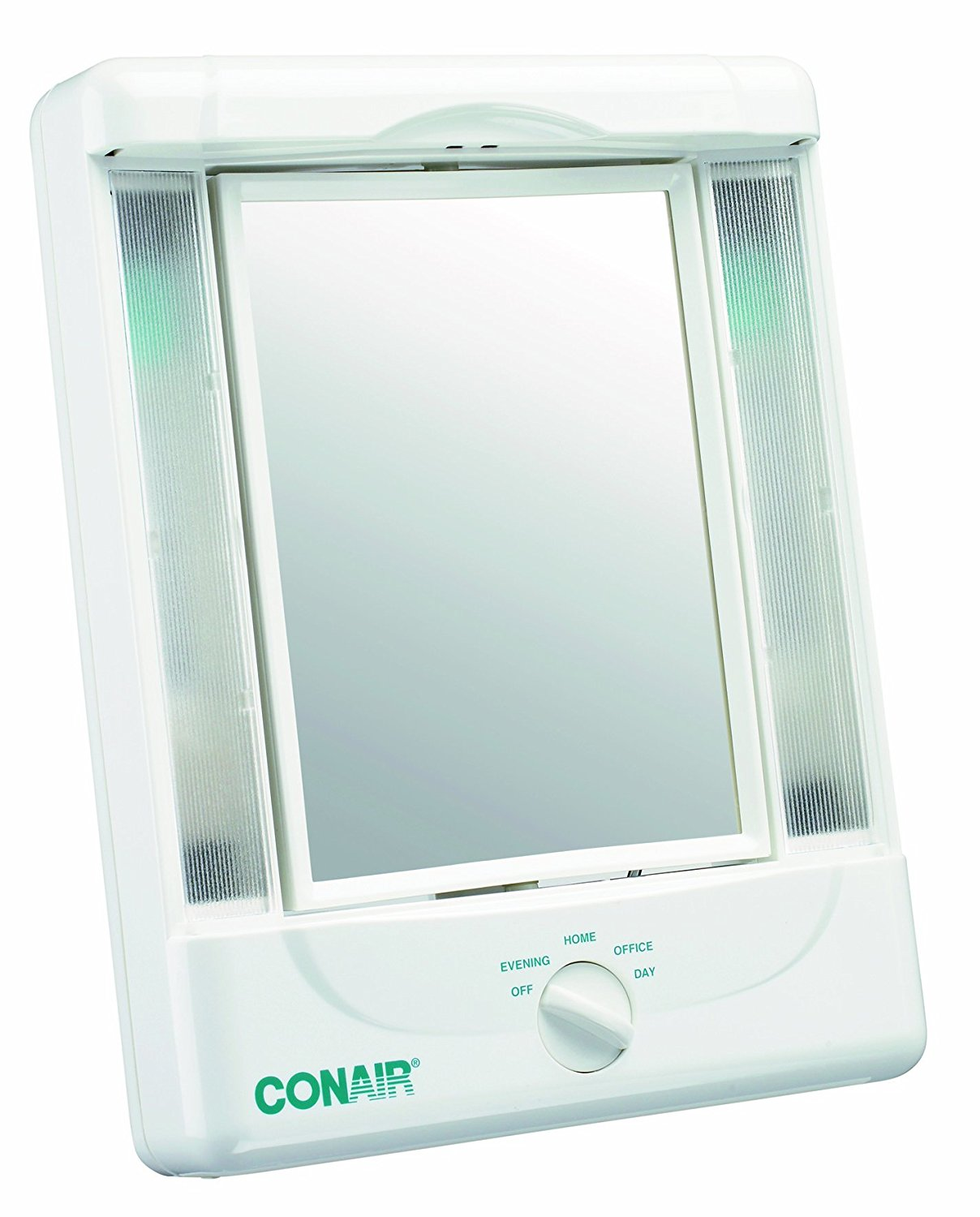 Conair Lighted Makeup Mirror | Conair Light Bulbs for Makeup Mirror | Conair Lighted Makeup Mirror Double Sided