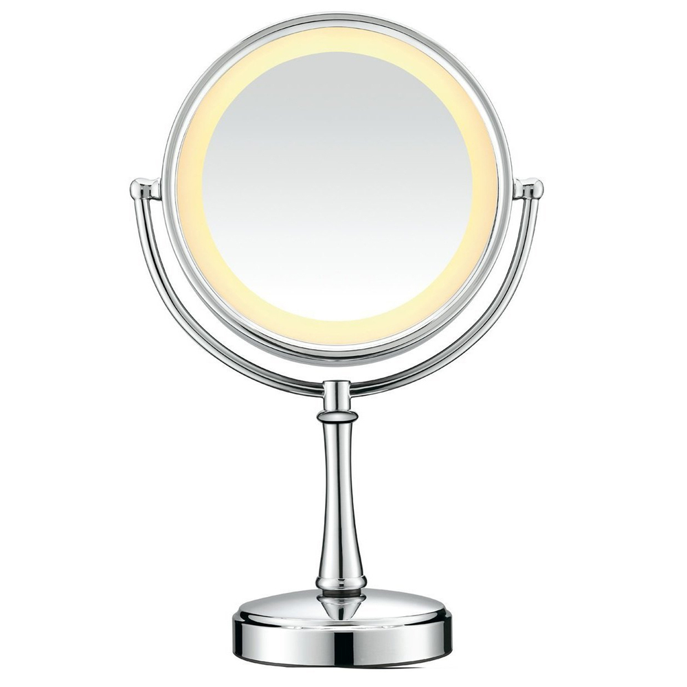 Conair Lighted Makeup Mirror | Conair Oval Lighted Mirror | Conair Lighted Mirror Review