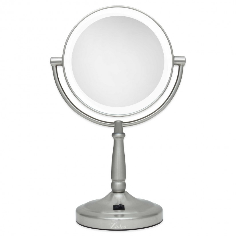 Conair Lighted Makeup Mirror | Double Sided Makeup Mirror | Conair Lighted Make Up Mirror
