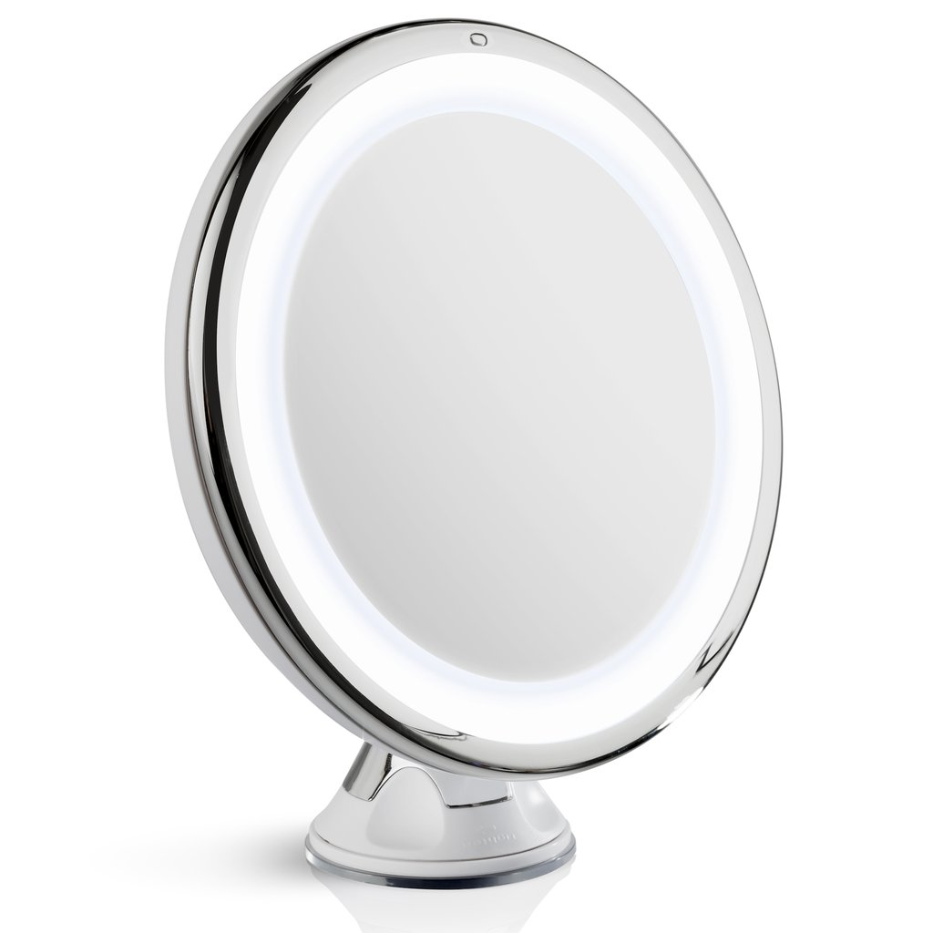Conair Lighted Makeup Mirror | Two Sided Makeup Mirror | Conair Lighted Magnifying Mirror