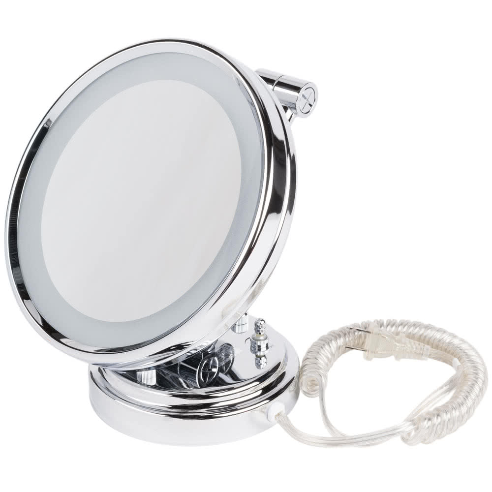 Conair Lighted Makeup Mirror | Ulta Makeup Mirror | Makeup Mirror Lighted