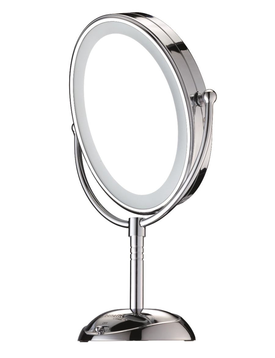 Conair Lighted Makeup Mirror | Walmart Lighted Makeup Mirror | Electric Lighted Makeup Mirror