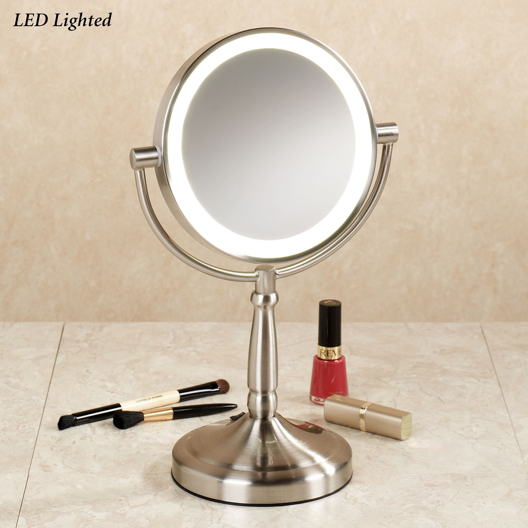 Conair Makeup Mirror Light Bulb | Conair Lighted Makeup Mirror | Double Sided Lighted Makeup Mirror