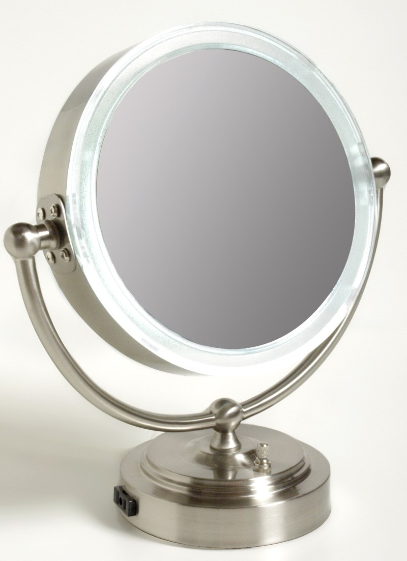 Conair Mirror Bulbs | Conair Lighted Makeup Mirror | Walmart Lighted Makeup Mirror