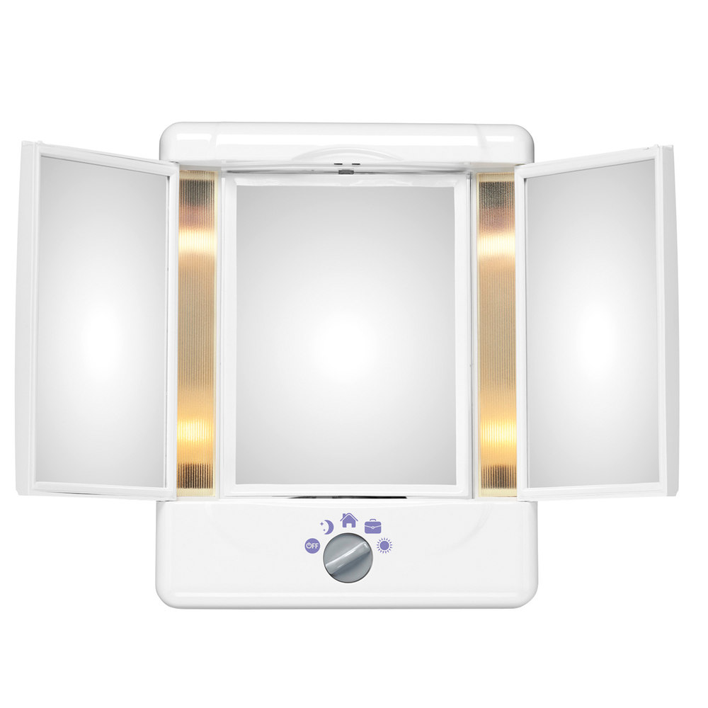 Conair Mirrors | Conair Lighted Makeup Mirror | Conair Light Mirror