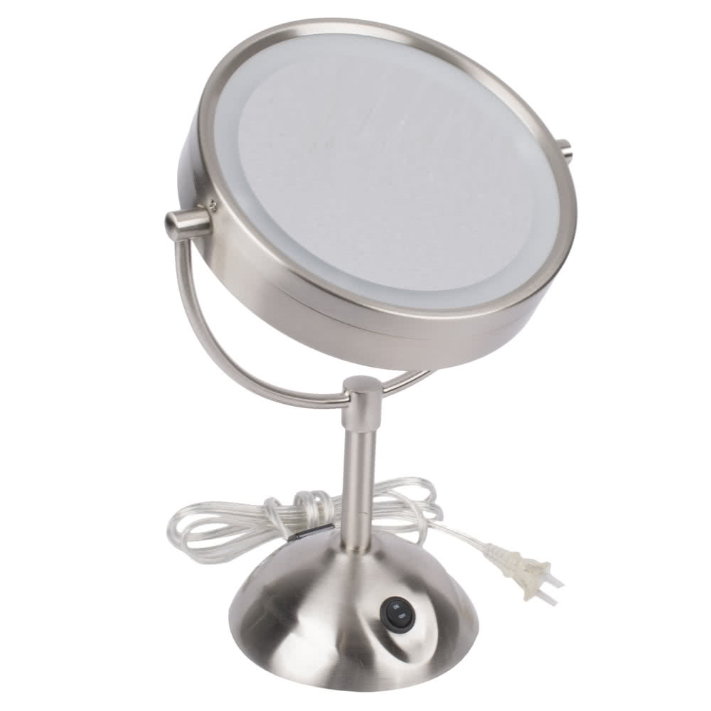 Conair Mirrors | Conair Lighted Makeup Mirror | Walmart Lighted Makeup Mirror