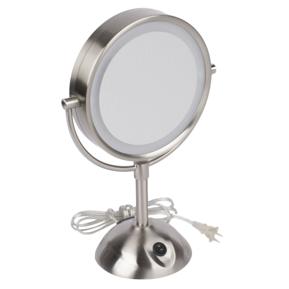 Conair Reflections Led Lighted Collection Mirror | Conair Mirror Bulbs | Conair Lighted Makeup Mirror