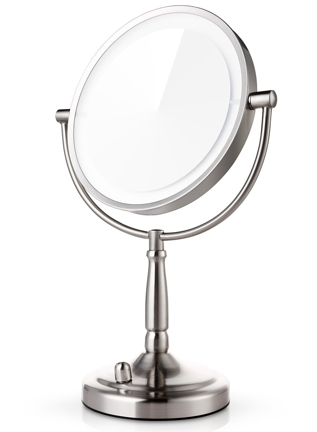 Conair Replacement Bulbs Makeup Mirror | Conair Lighted Makeup Mirror | Conair Oval Lighted Mirror