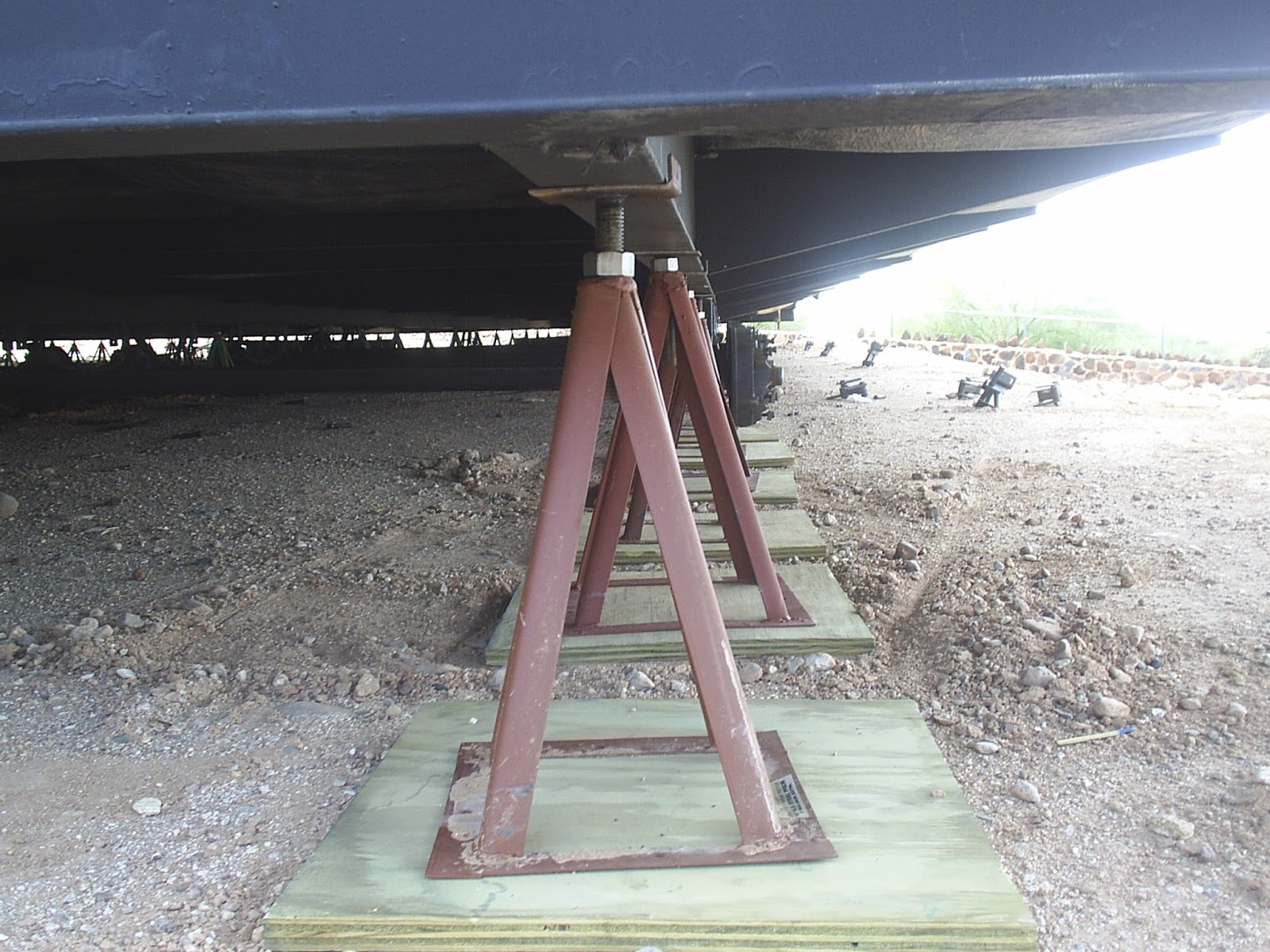 Concrete Deck Supports Precast | Precast Concrete Pier Blocks | Precast Concrete Piers