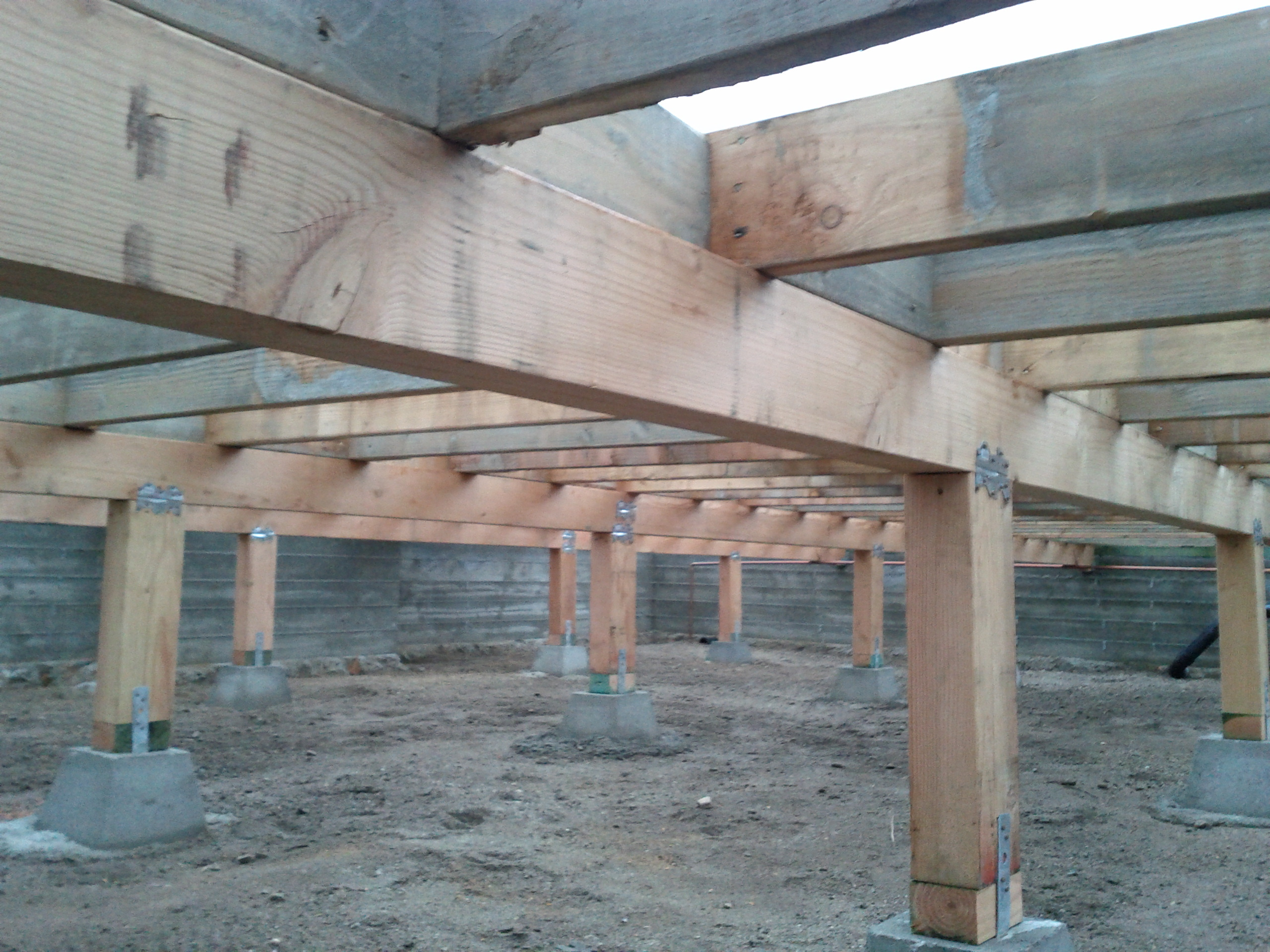 Concrete Footings Home Depot | Precast Concrete Piers | Precast Concrete Footings