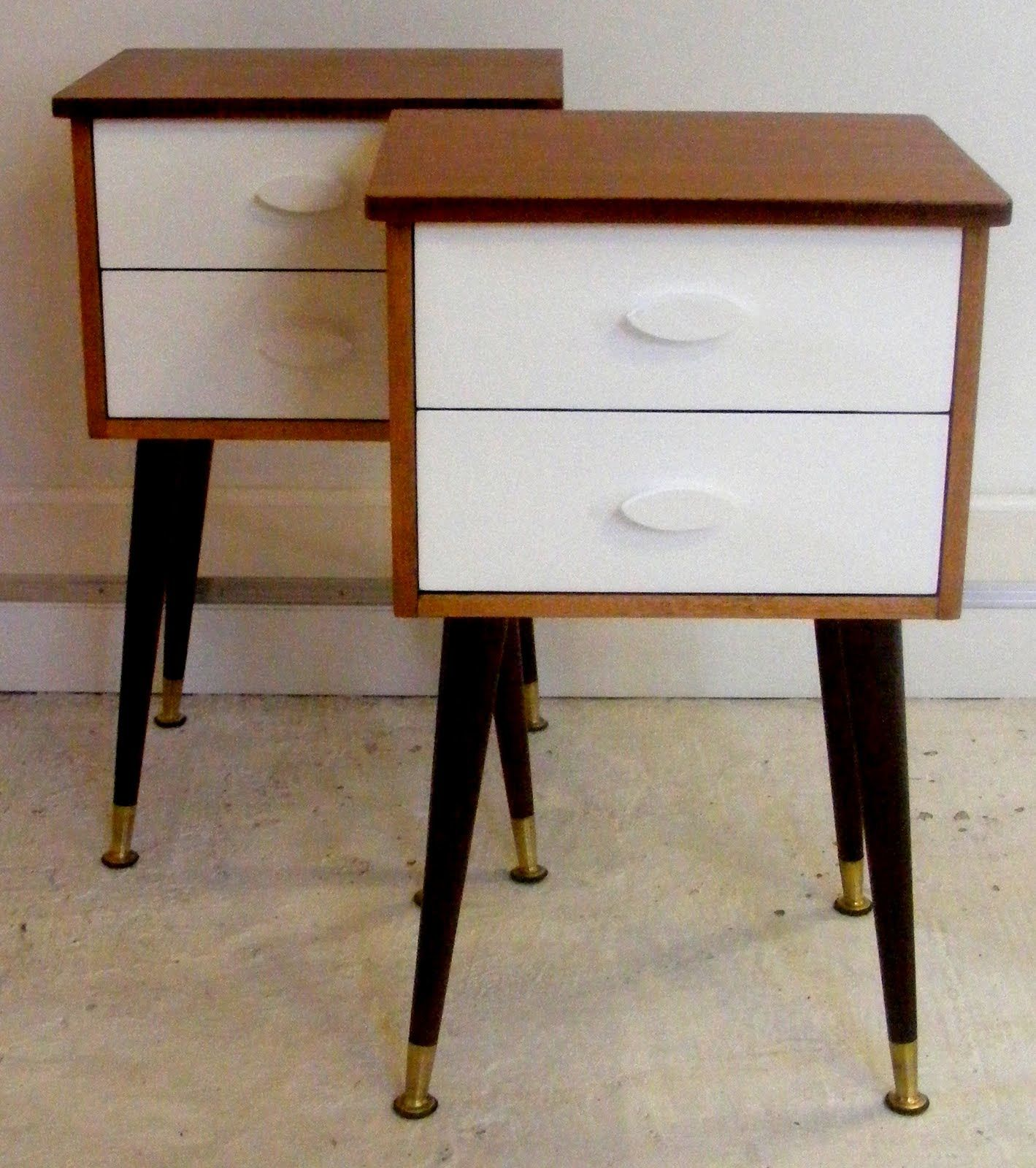 Contemporary Nightstands Clearance | Houzz Bedside Tables | Modern Bedside Tables