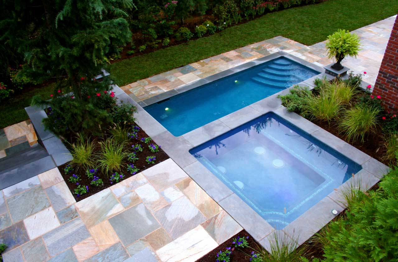 Cost of Above Ground Pool | Installing Above Ground Pool Inground | Semi Inground Pool Ideas