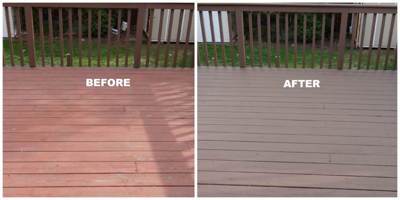 Cost Of Behr Deck Over | Behr Deck Over | Behr Deck Over Home Depot