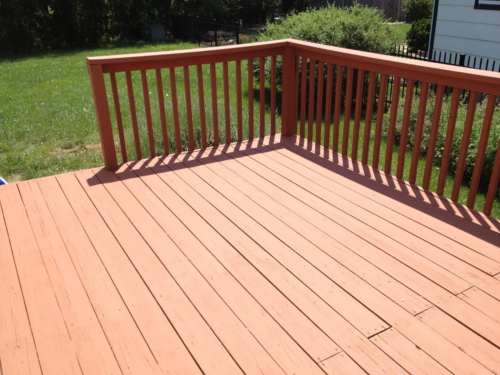 Cost of Behr Deck Over | Behr Deck Over | Behr Deck Over Reviews