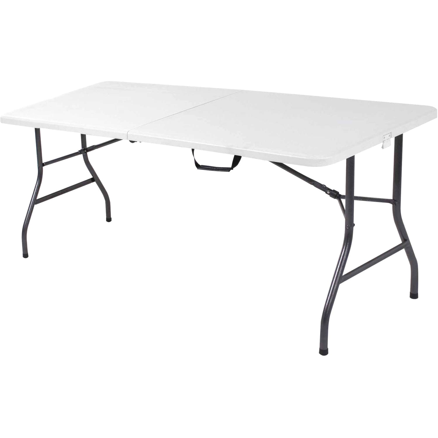 Costco Folding Tables | Cheap Foldable Table | Portable Folding Table and Chairs