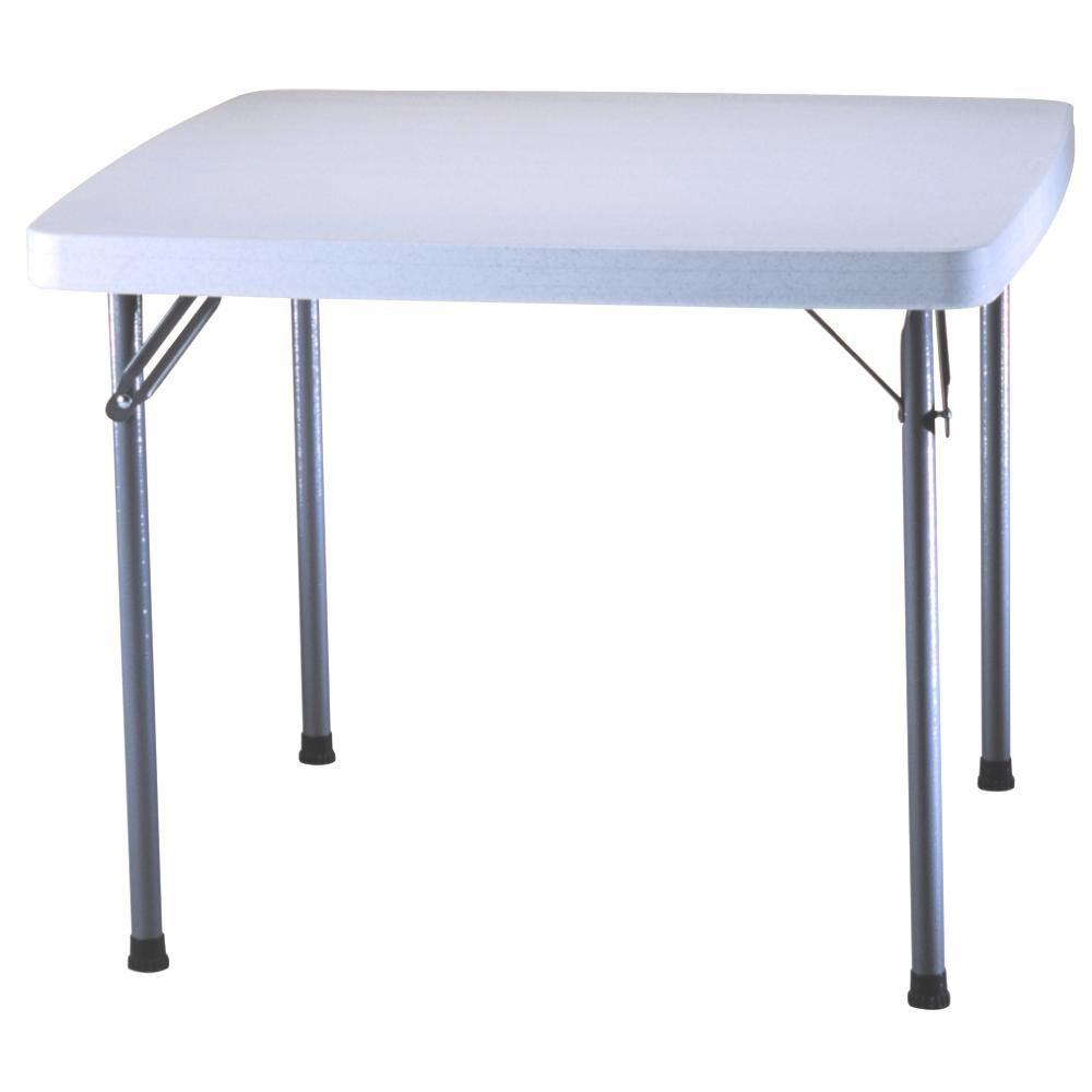 Costco Folding Tables | Costco Chairs and Tables | 2 X 2 Folding Table