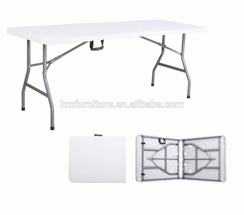 Costco Folding Tables | Lifetime Tables Costco | Six Foot Folding Table Costco