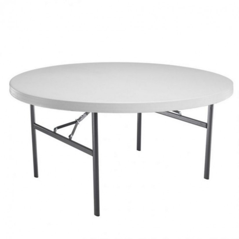 Charming Costco Round Folding Table | Utility Table Costco | Costco Folding Tables