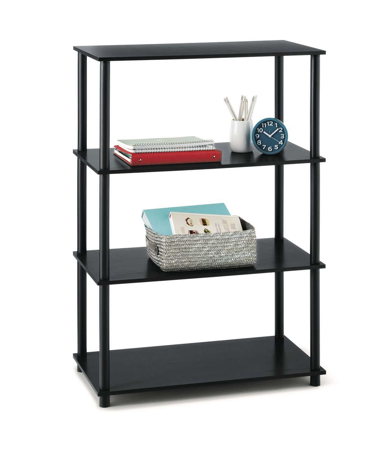 Cubby Shelves Walmart | Walmart Shelving | Cheap Bookshelves Walmart