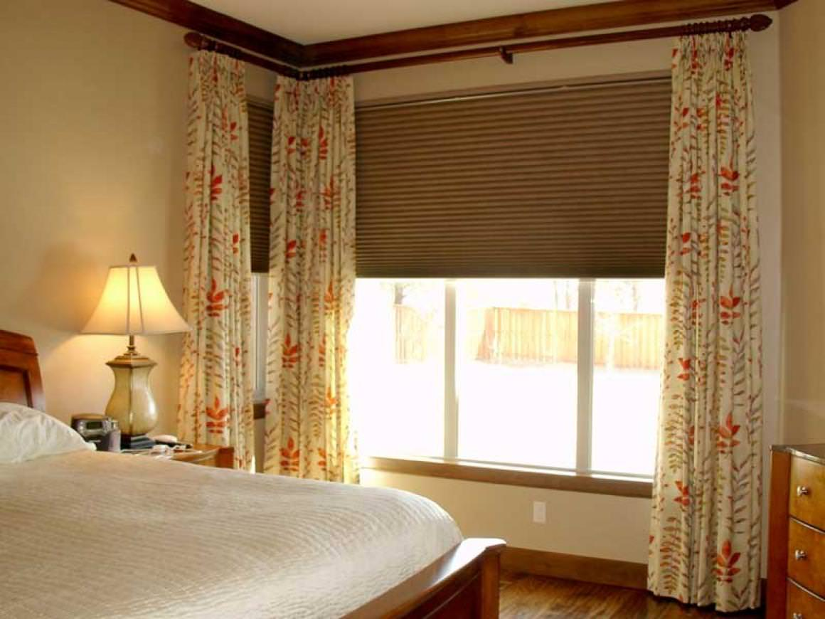 curtain rod size of and large cheap bow flexible drapery bay design ideas window home curtains rods poles