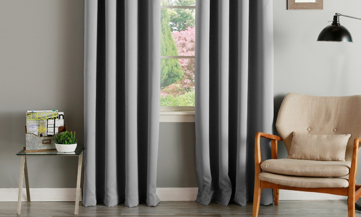 Curtains Thermal Insulation | Thermal Insulated Curtains | Curtains Insulated Thermal