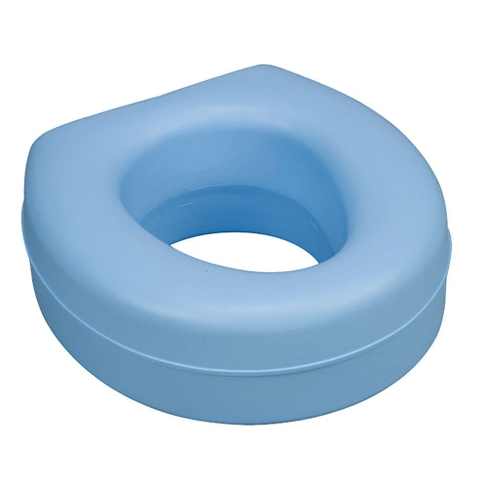Cushioned Seats | Padded Elongated Toilet Seat | Cushioned Toilet Seats