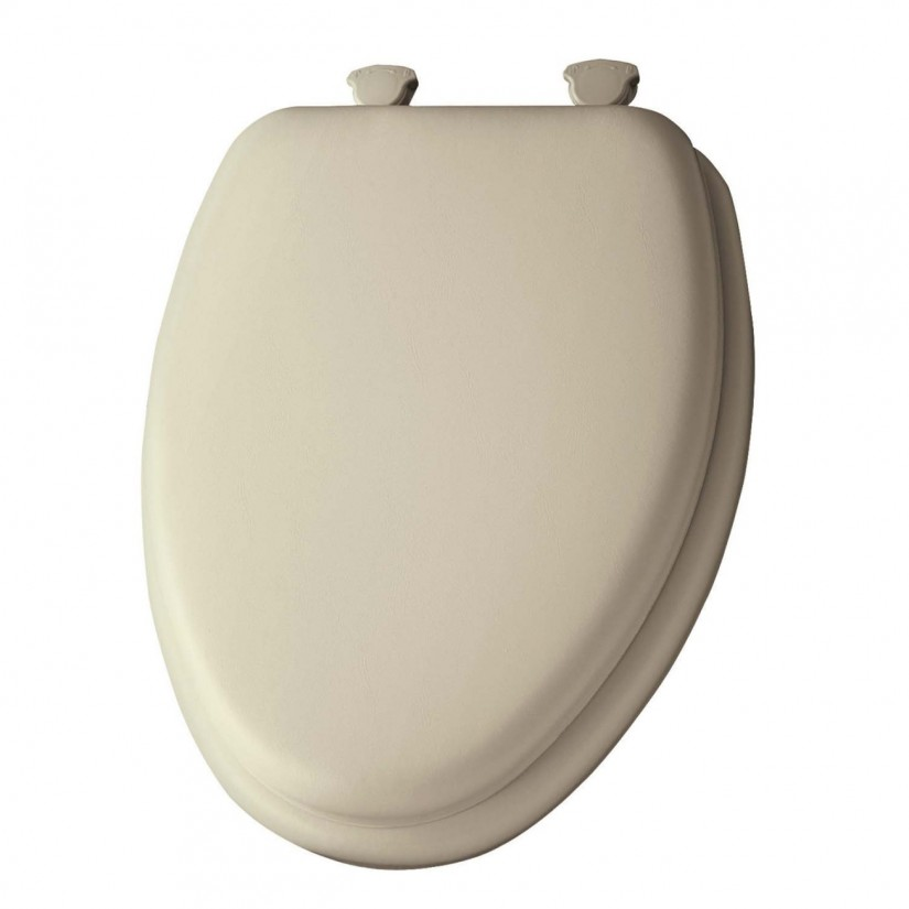 Cushioned Toilet Seats | Circular Toilet Seat | Cushioned Toilet Seats