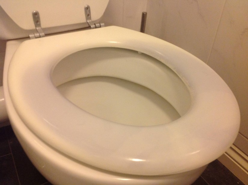 Cushioned Toilet Seats | Inflatable Toilet | Padded Toilet Seat Covers