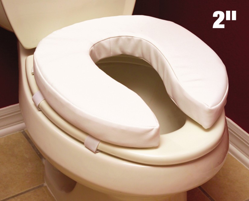 Cushioned Toilet Seats | Lowes Toilet Seats | Soft Toilet Seat Elongated