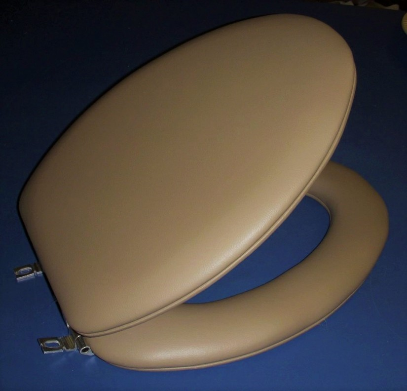 Cushioned Toilet Seats | Mayfair Toilet Seats | Toilet Seat Soft