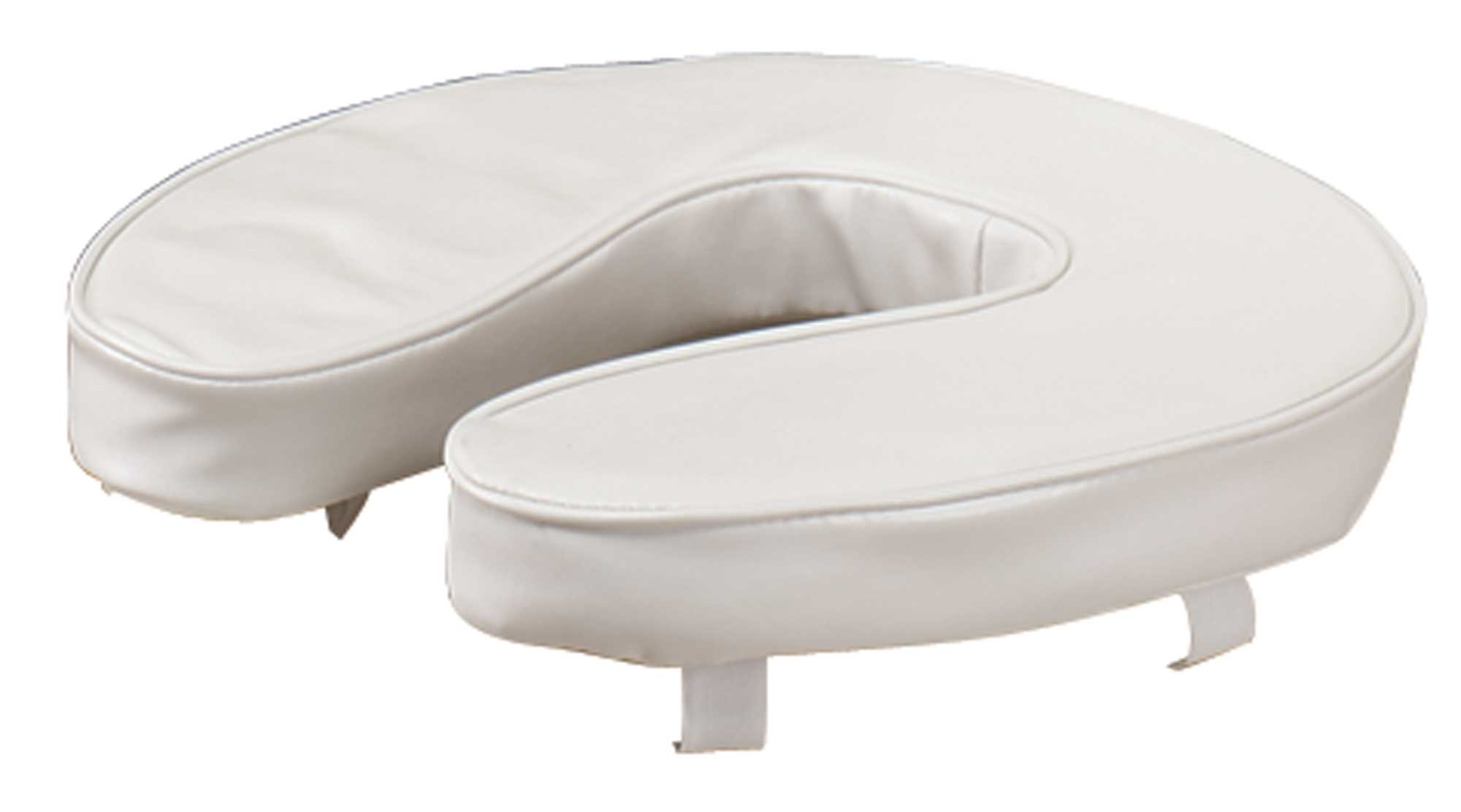 Cushioned Toilet Seats | Memory Foam Toilet Seat | Cushioned Seats