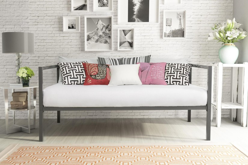 Daybed Cushions | Daybed Memory Foam Mattress | Bolster Cushions For Daybeds