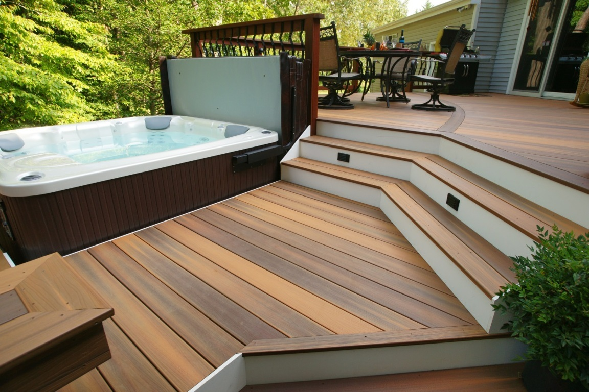 Deck Cost Estimator Home Depot | Composite Deck Calculator | Deck Board Calculator