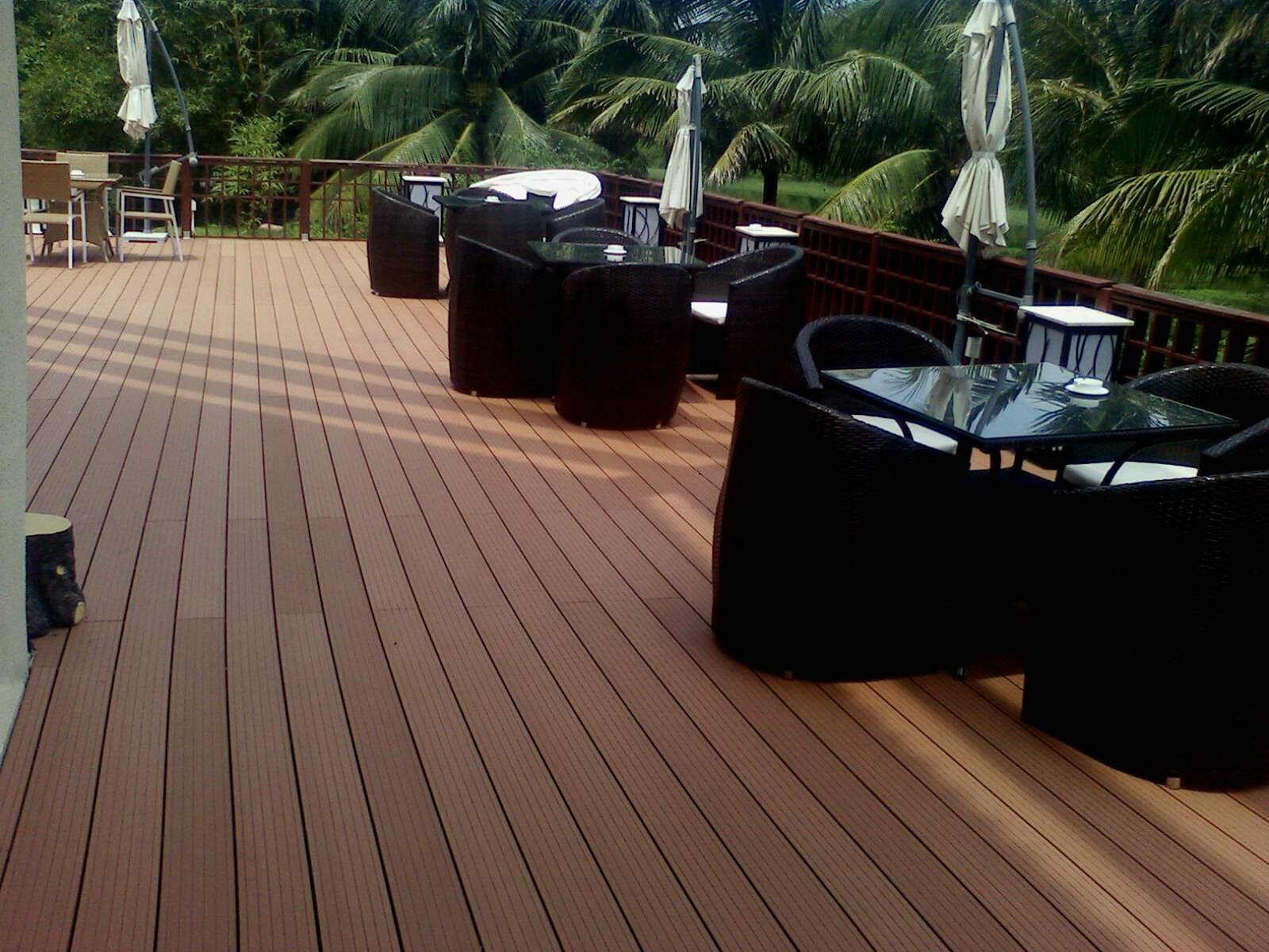 Deck Material Estimator | Deck Board Calculator | 12 Foot Deck Boards