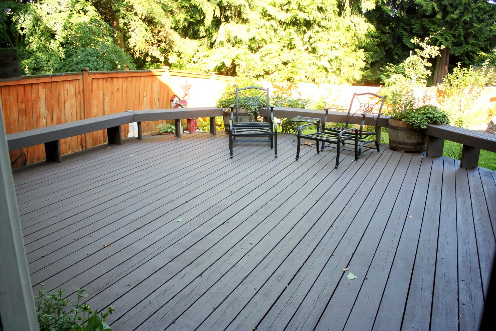 Deck Paint That Covers Splinters | Where to Buy Behr Deckover | Behr Deck Over